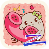 Kawaii Mouse ZERO Launcher