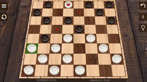 Checkers 4.4.1 com.dimcoms.checkers apkmod.id 1