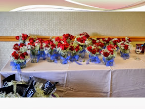 Photo: Centerpieces