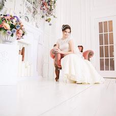 Wedding photographer Nikolay Lazbekin (funk). Photo of 09.01.2018