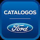 Ford Catálogos icon