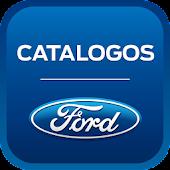 Ford Catálogos