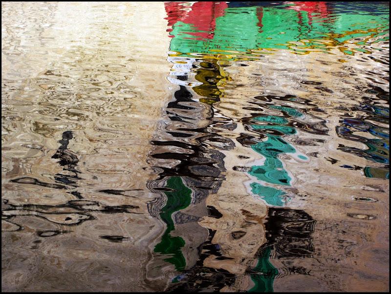 Confondere le acque di atlantex