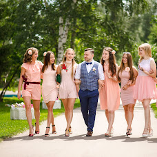 Wedding photographer Sergey Bogomolov (GoodPhotoBog). Photo of 05.08.2017