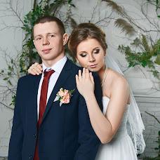 Wedding photographer Alisa Kosulina (Fotolisa). Photo of 14.04.2017