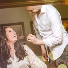 Wedding photographer Asunción Rojas reyes (AsuncionRojas). Photo of 01.12.2017
