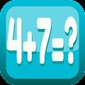 Basic Math Game