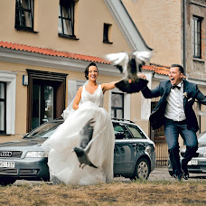 Wedding photographer Anatoliy Samoylenko (fotolangas). Photo of 01.02.2017