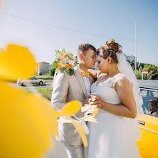 Wedding photographer Mila Kravchenko (milagabibullaeva). Photo of 03.08.2018