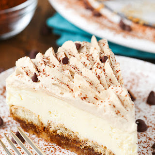 Coffee Flavored Cheesecake Recipes