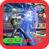 Guide King of Fighters