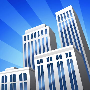 Project Highrise sur mobiles et tablettes Android