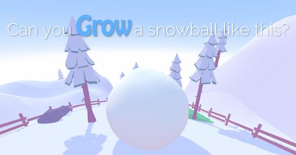 Snowball Horizon Mod Apk 3