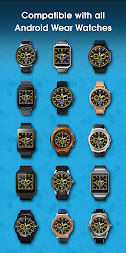 Facer Watch Faces APK screenshot thumbnail 6