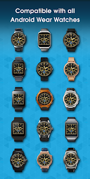 Facer Watch Faces