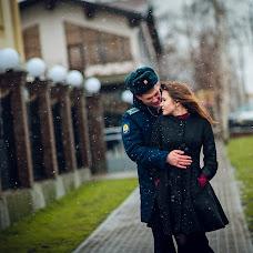 Wedding photographer Aleksey Yurin (yurinalexey). Photo of 06.04.2016