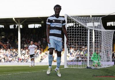 """Idrissa Sylla monte en puissance à QPR: """"Je commence à me sentir comme à la maison"""""""