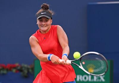 Indian Wells: Andreescu-Kerber, finale dames inattendue