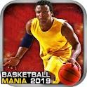 Basketball strikes 2019: Play Slam Basketball Dunk icon