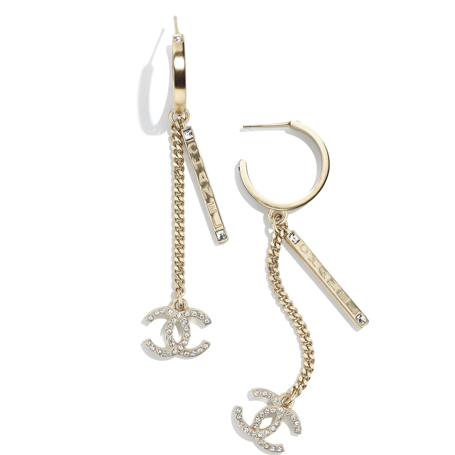 chanel earrings2