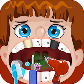 Dentist Cute Kids