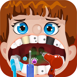 Dentist Cute Kids for PC and MAC