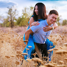 Wedding photographer Pavel Nikonov (09061992). Photo of 02.10.2017