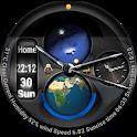 Silverado watch face icon