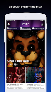 Freddy Amino for FNAF - náhled