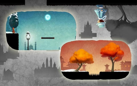 Lost Journey-Free screenshot 6