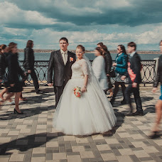Wedding photographer Aleksandr Eliseev (Alex5). Photo of 23.04.2017