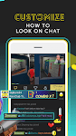 screenshot of StreamCraft - Live Stream Games & Chat