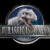 Jurassic Indomino World Widget