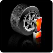 Tyre Pilot TPMS