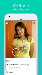 FREE badoo : Dating Apps for Singles Chat & Flirt - náhled
