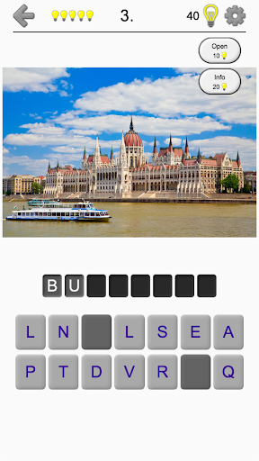 Cities of the World Photo-Quiz - Guess the City 2.1 6