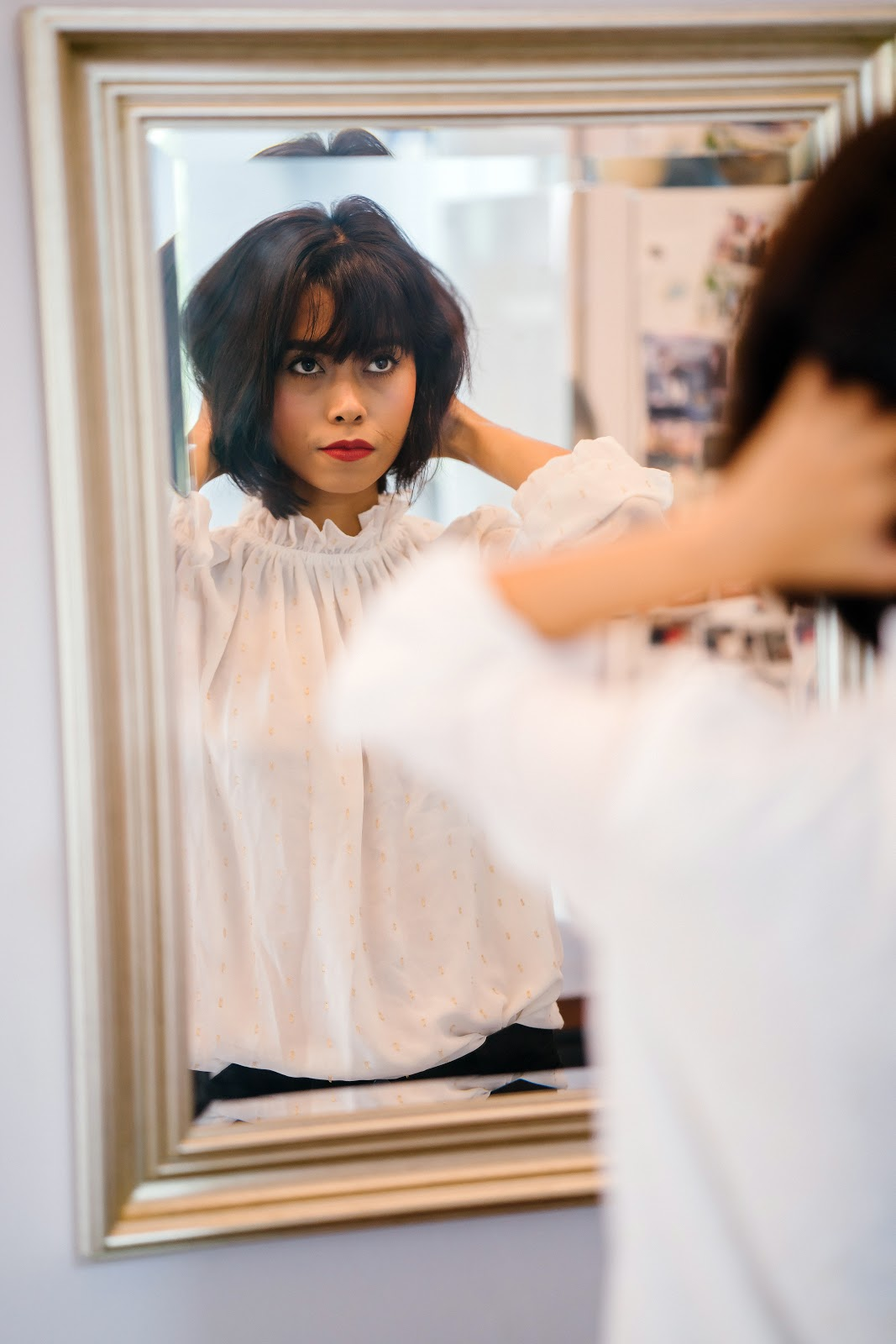 10 Bathroom Mirror Ideas 21