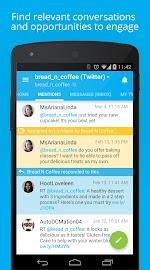 Hootsuite for Twitter & Social Screenshot 4