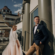 Wedding photographer Ekaterina Soloveva (ketrin). Photo of 09.10.2017