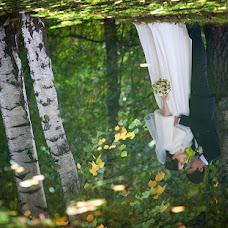 Wedding photographer Mikhail Kurcev (maykl). Photo of 27.09.2015