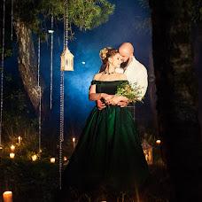 Wedding photographer Alla Eliseeva (alenkaaa). Photo of 29.07.2017