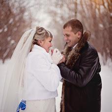 Wedding photographer Ivan Chernobaev (name). Photo of 23.02.2014