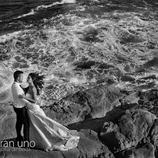 Fotógrafo de bodas Blas Castellano (dosseranuno). Foto del 09.06.2015