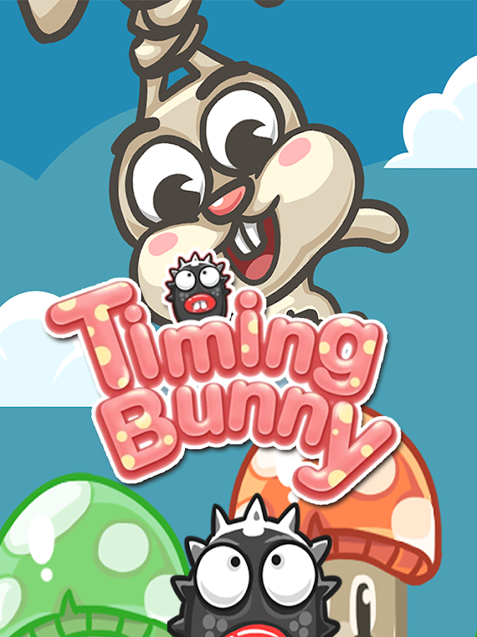 Timing Bunny- screenshot