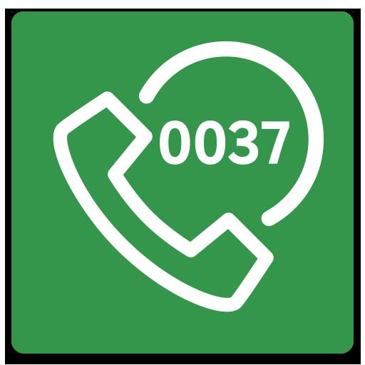 0037ダイヤラー 商業 App LOGO-APP試玩