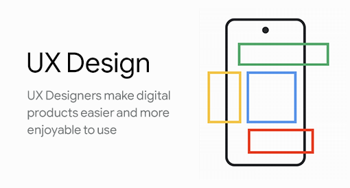 Coming soon: Google UX Design Certificate