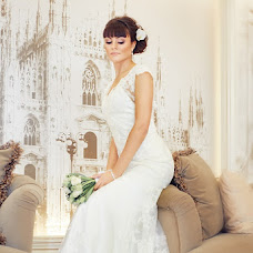 Wedding photographer Olga Polyakova (lelya). Photo of 21.07.2013