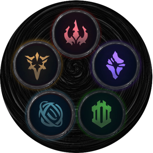 Runes Reforged - Builds and Rune sets for LoL file APK for Gaming PC/PS3/PS4 Smart TV