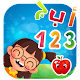Learn Arabic Alphabet and numbers For Kids for PC-Windows 7,8,10 and Mac