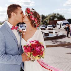 Wedding photographer Katya Chernyshova (KatyaVesna). Photo of 21.09.2015
